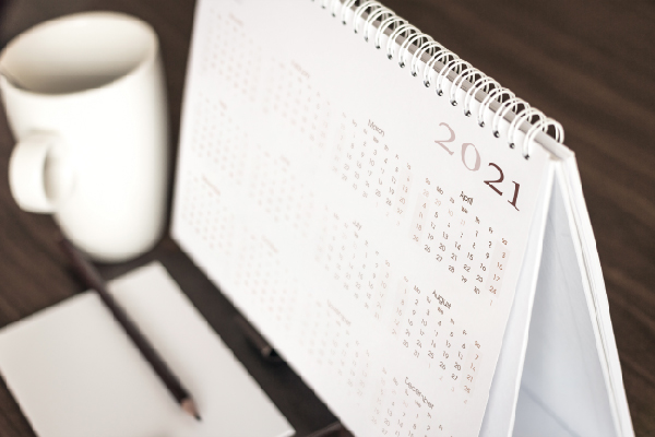 HOW TO MAKE THE NEXT 365 DAYS A GOOD ONE
