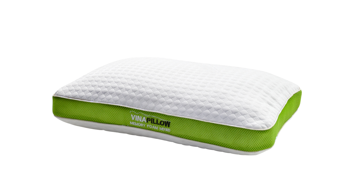Vinapillow Memory Foam Mixed