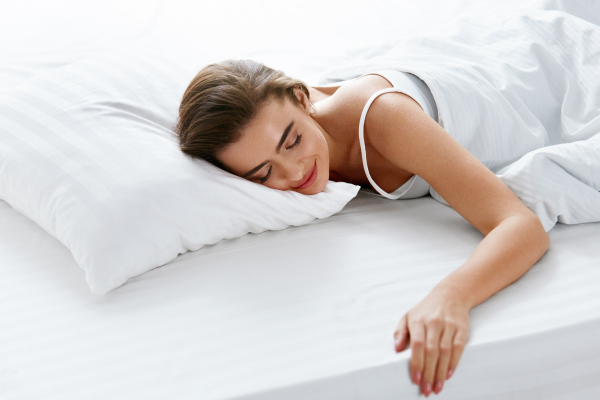 DISCOVER THE IDEAL PILLOW MATERIAL FOR YOUR SLEEP