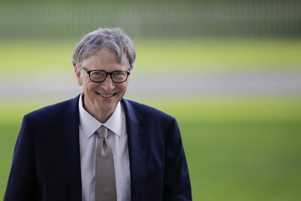 LEARNING FROM BILL GATES IN ORDER TO HAVE QUALITY SLEEP