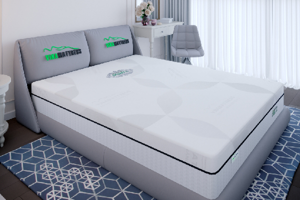 A GOOD SLEEP: GET STARTED FROM THE MATTRESS