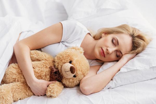 5种享受美好睡眠的方式
