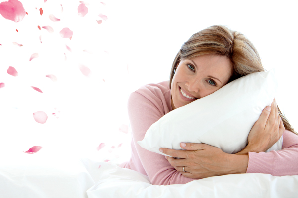 CHOOSE MEMORY FOAM PILLOWS FOR SOUND SLEEP