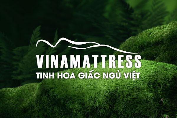 选择VINAMATTRESS作为每个睡眠同行的伴侣