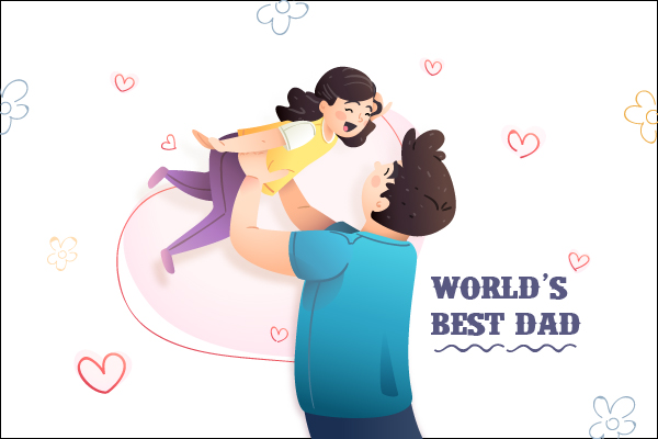 TOGETHER WITH VINAMATTRESS CELEBRATE FATHER'S DAY (JUNE 21, 2020).