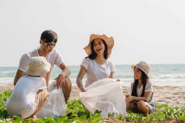 SEND COUNTLESS LOVE TO CELEBRATING VIETNAMESE FAMILIES, JUNE 28, 2020