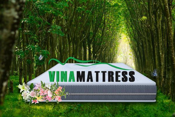 VINAMATTRESS - NƠI GIẤC NGỦ ĐƯỢC NÂNG NIU
