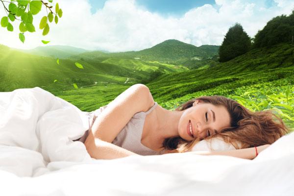 LOVING YOURSELF MORE THROUGH GOOD SLEEP